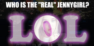 "Who is the ""Real"" JennyGirl?"