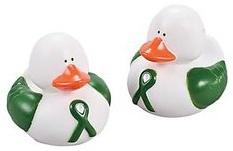sandy-hook-ducks-green-ribbon