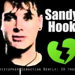 Christopher Sebastian Bently thexombiekiller Sandy Hook Hoaxer