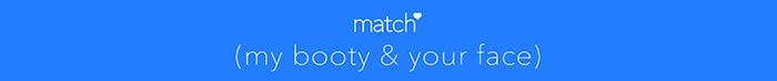 Match.com (banner) Pantaleon Predator