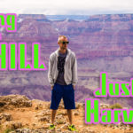 King of the Shill, Justin Harvey