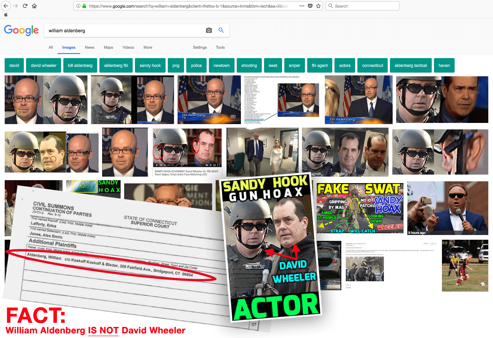 William Aldenberg - Google images search.