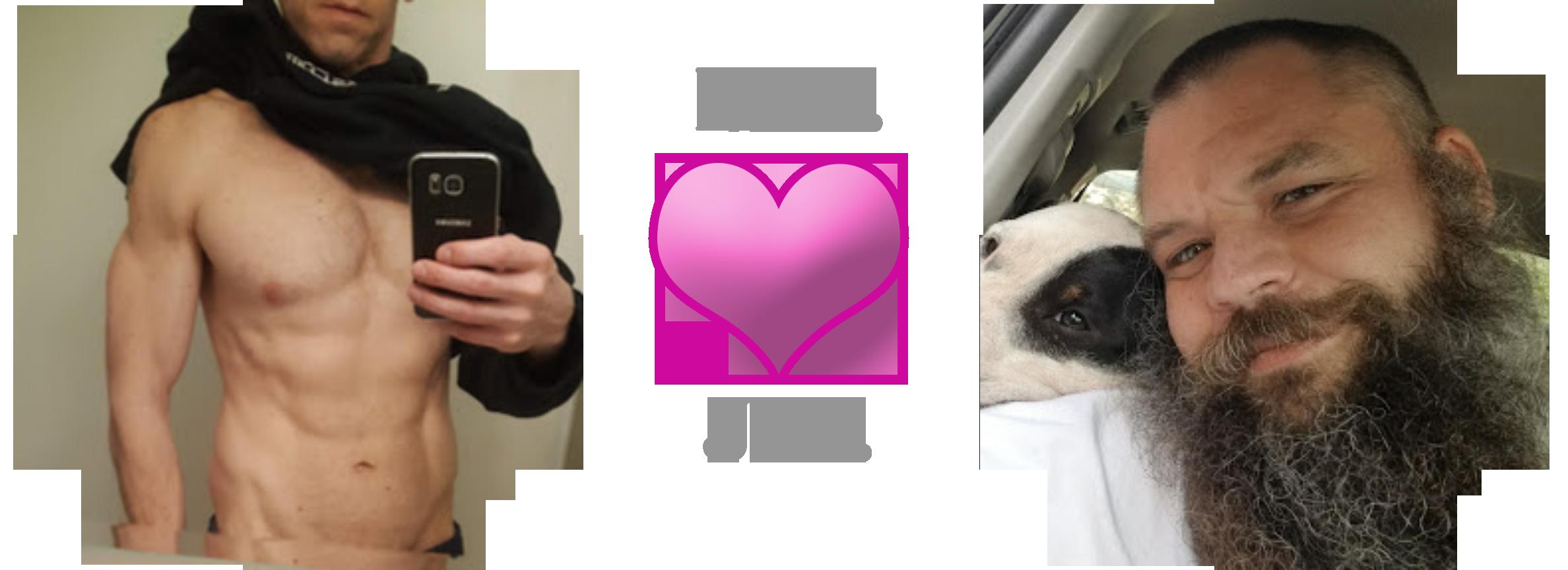 MattyD LOVES Jason Boss